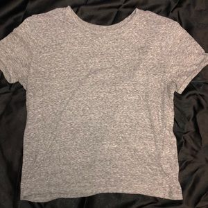 Simple Grey Tshirt
